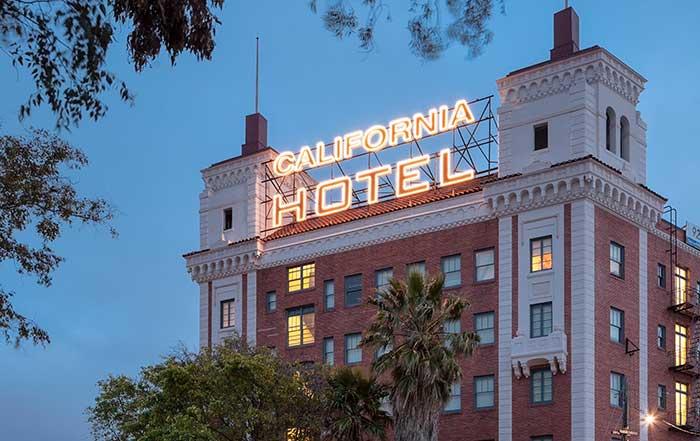 Hotels In Berkeley Ca Newatvs Info