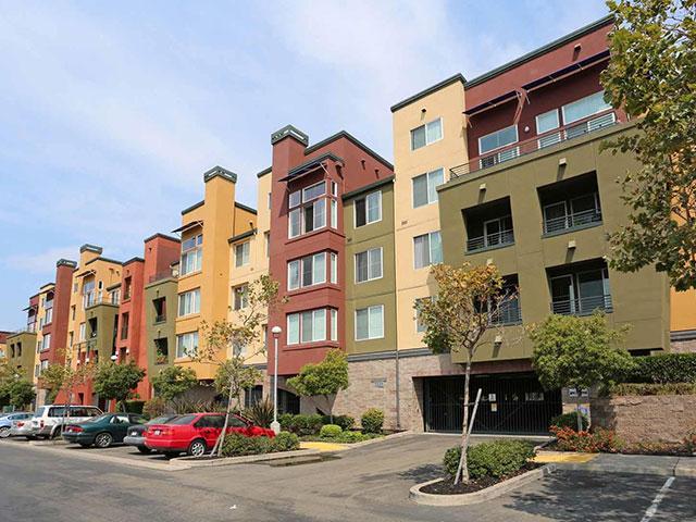 Carlyle Apartments Irvine Ca