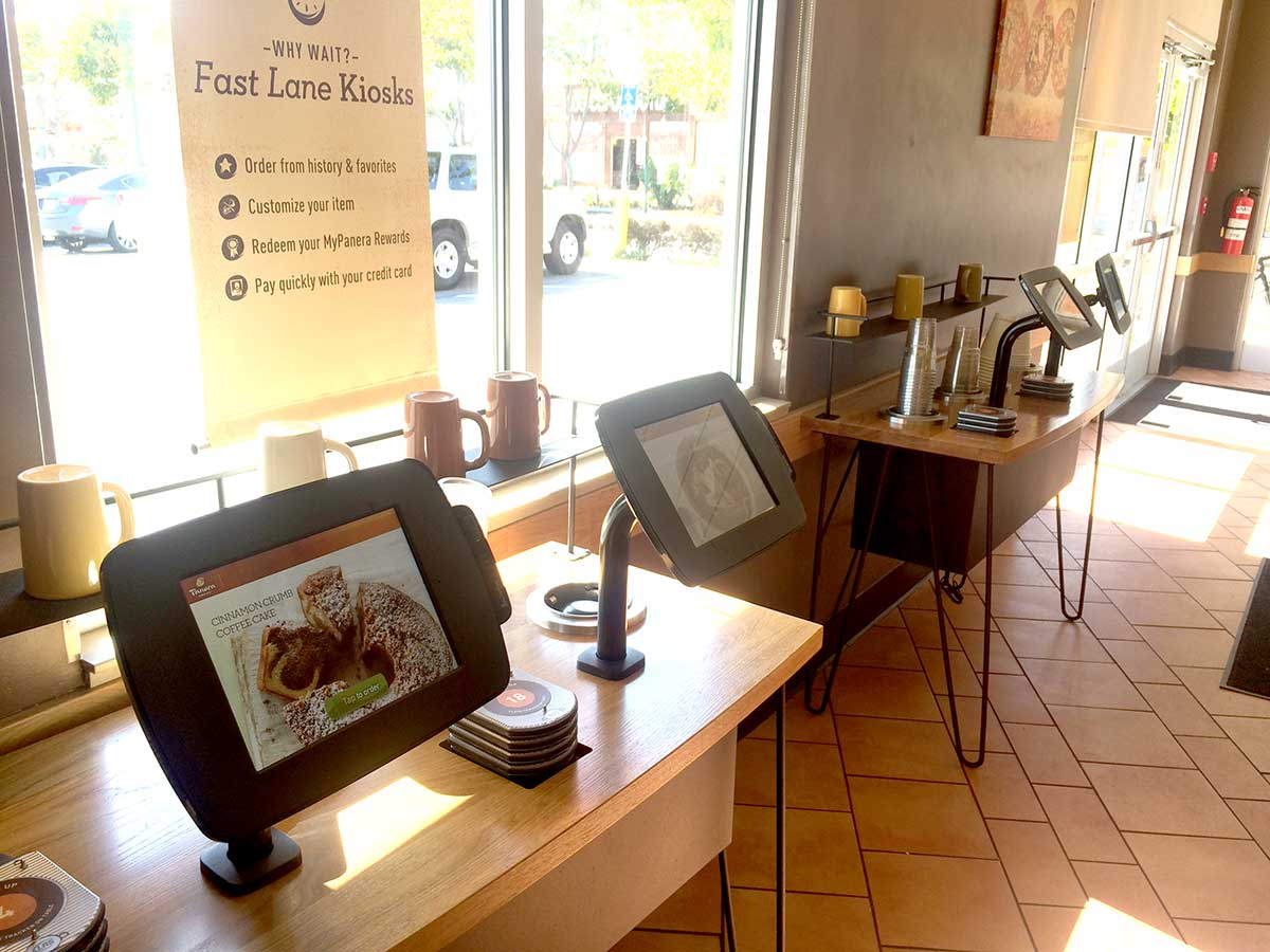 E\'ville Biz: IKEA to Pay \'Living Wage\', Panera moves to automated ...