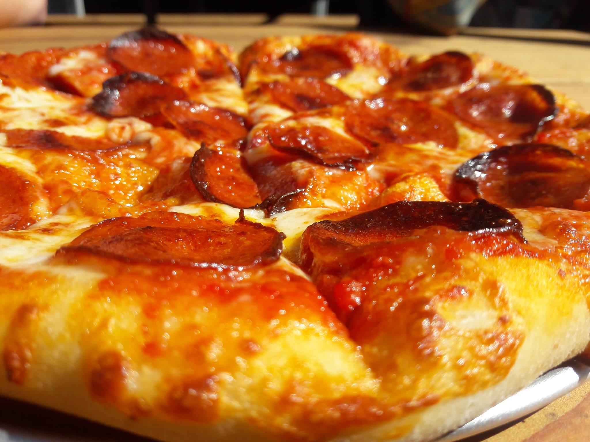 Pizza Kitchen Near Me